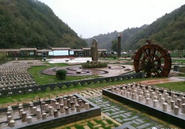12月23日:古道岭体验双玻+木耳小镇一日游[图]